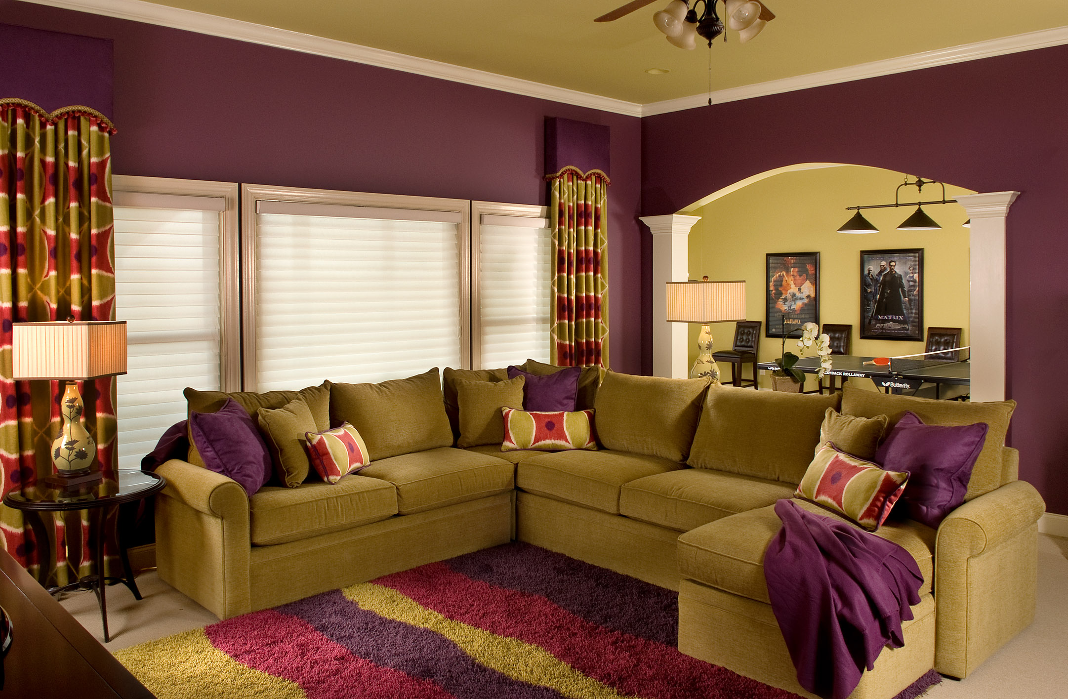 best-interior-wall-paint-colors-design-for-living-room-design-with-purple-colors-paints-schemes