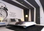 black and white for wall paint ideas for best bedroom interior paint inspiration with black carpet bedroom