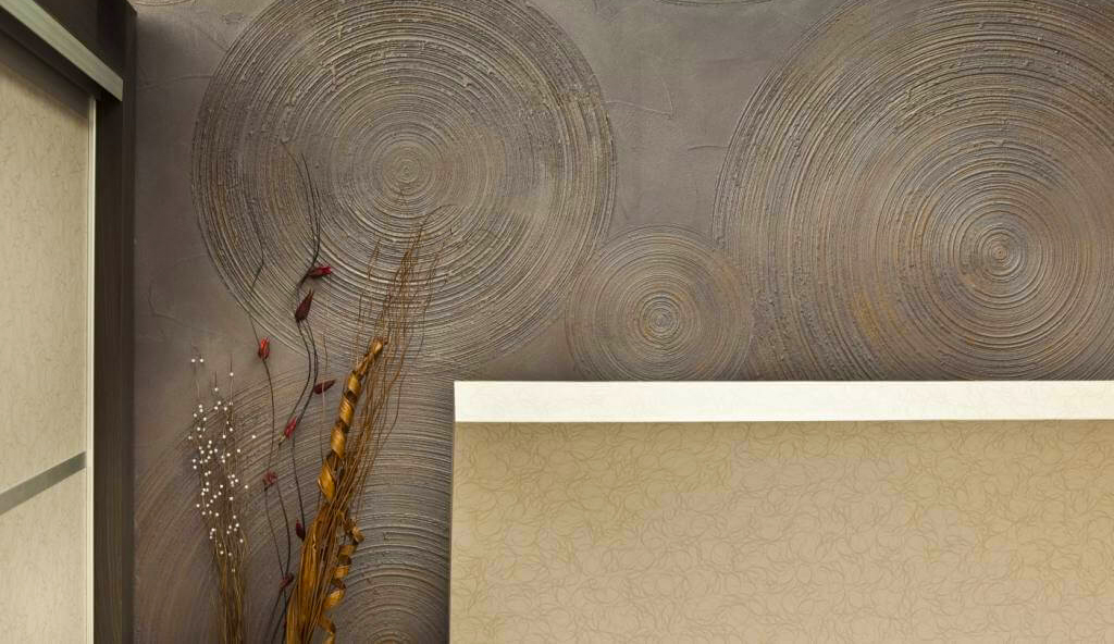 Textured paints for interior walls best asian paints for Interior texture paint designs