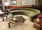 2015 Color House Living Room Sofa Casa Cor Luggage