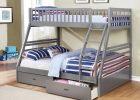 grey bedroom furniture with metal bunk beds twin for kids bedroom furnitures