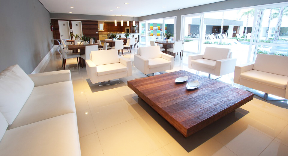 large-rectangle-wooden-coffee-table-for-living-room-with-white-sectional-sofa