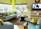 living room with color palette combination colour wheel hardwood flooring with round carpet and big windows