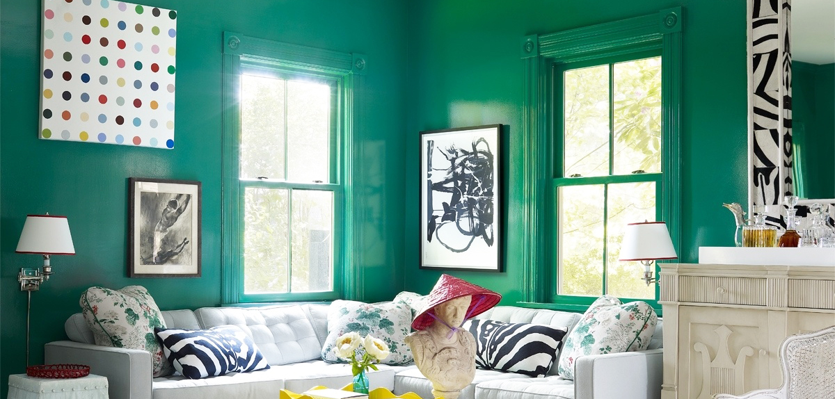 semi-gloss-paint-finish-by-indoor-wall-paint-for-home-decor-wall-paint-living-room-ideas-with-interior-wall-decorating-painting