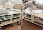 white pallet design ideas for diy pallet furitures for living room from wood pallet on the hardwood flooring