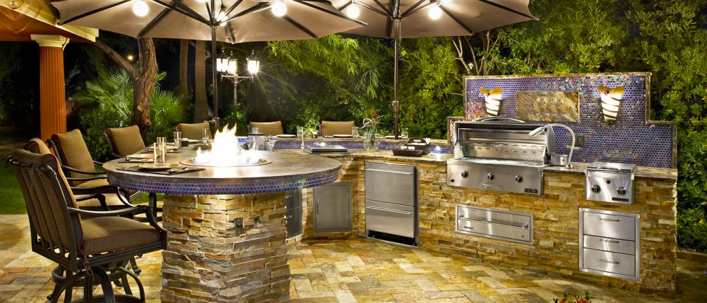 backyard kitchen designs ideas for outdoor kitchen grills for backyard landscaping ideas - Outdoor Kitchen Pictures Design Ideas