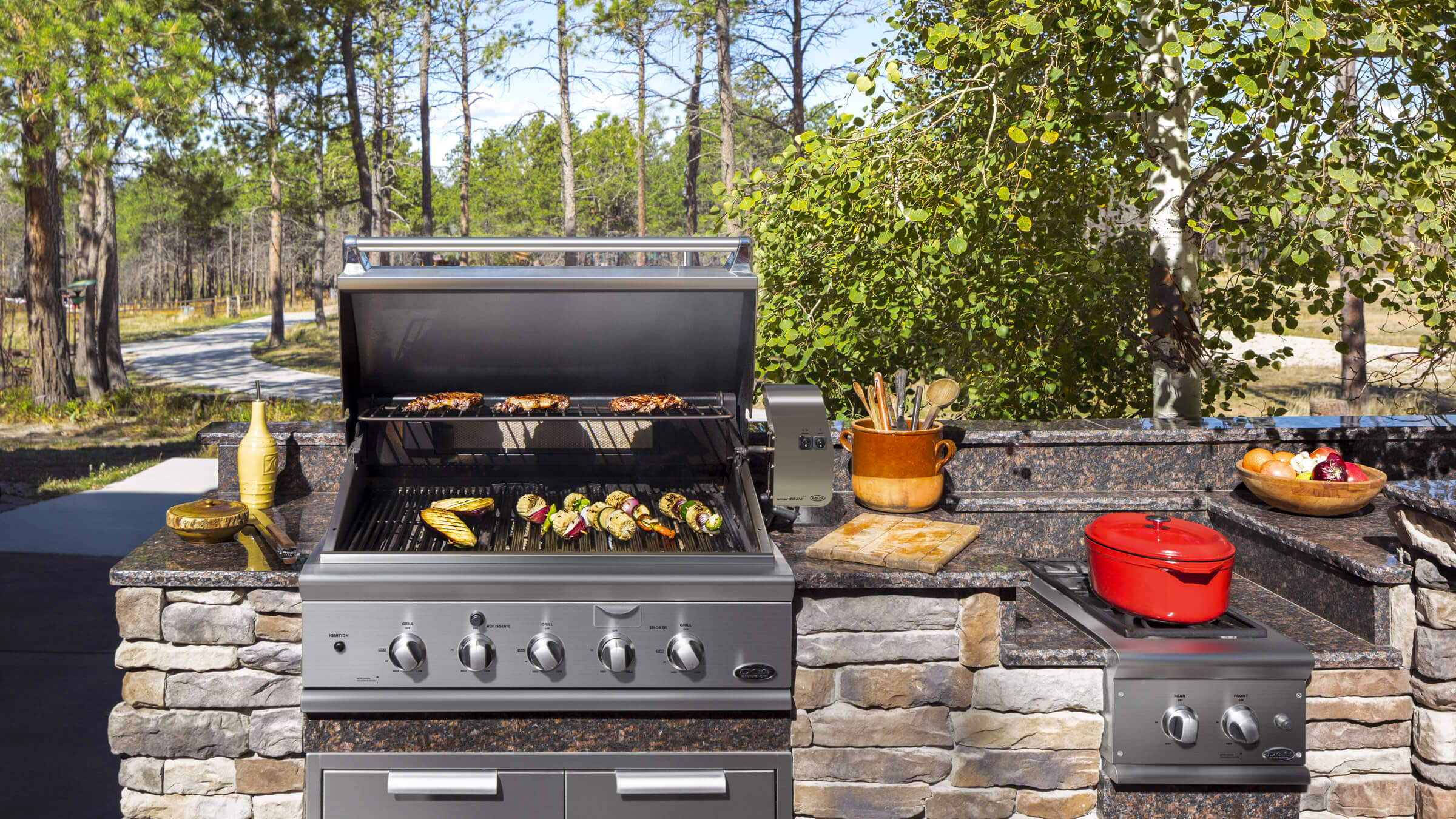 backyard-kitchen-designs-ideas-with-outdoor-kitchen ...