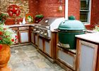 backyard kitchen designs ideas with outdoor kitchen grills design for backyard landscaping ideas for built bbq grill