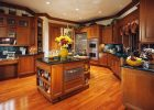 best custom kitchen cabinet picture inspiring wooden flooring ideas