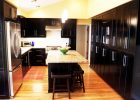 black kitchen cabinets for how to paint kitchen cabinets doors refacing ideas with best modern shaker kitchen cabinets