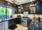 black kitchen cabinets ideas black quartz countertops with cheap black kitchen cabinets doors refacing ideas