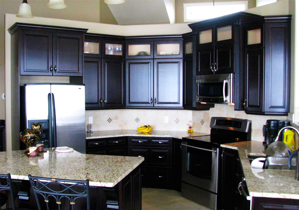 white custom kitchen cabinets custom black kitchen cabinets roy home design 28555