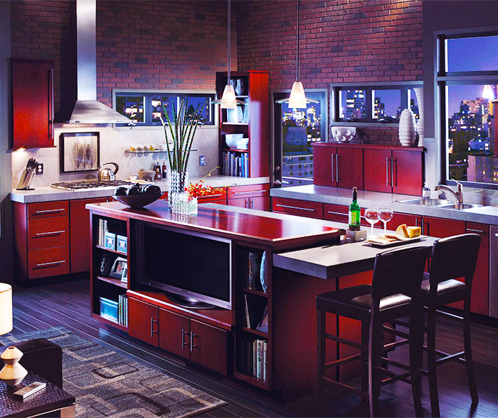 contemporary-kitchen-cabinets-remodel-design-ideas-for-modern-custom-kitchen-cabinets-with-best-lowes-kitchen-cabinets
