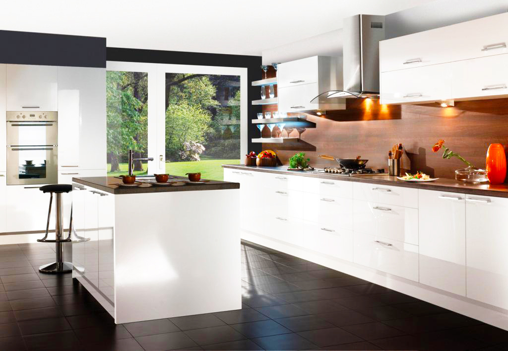 contemporary-kitchen-cabinets-remodel-design-ideas-for-white-kitchen-cabinets-with-white-kitchen-island-and-black-quartz-countertops