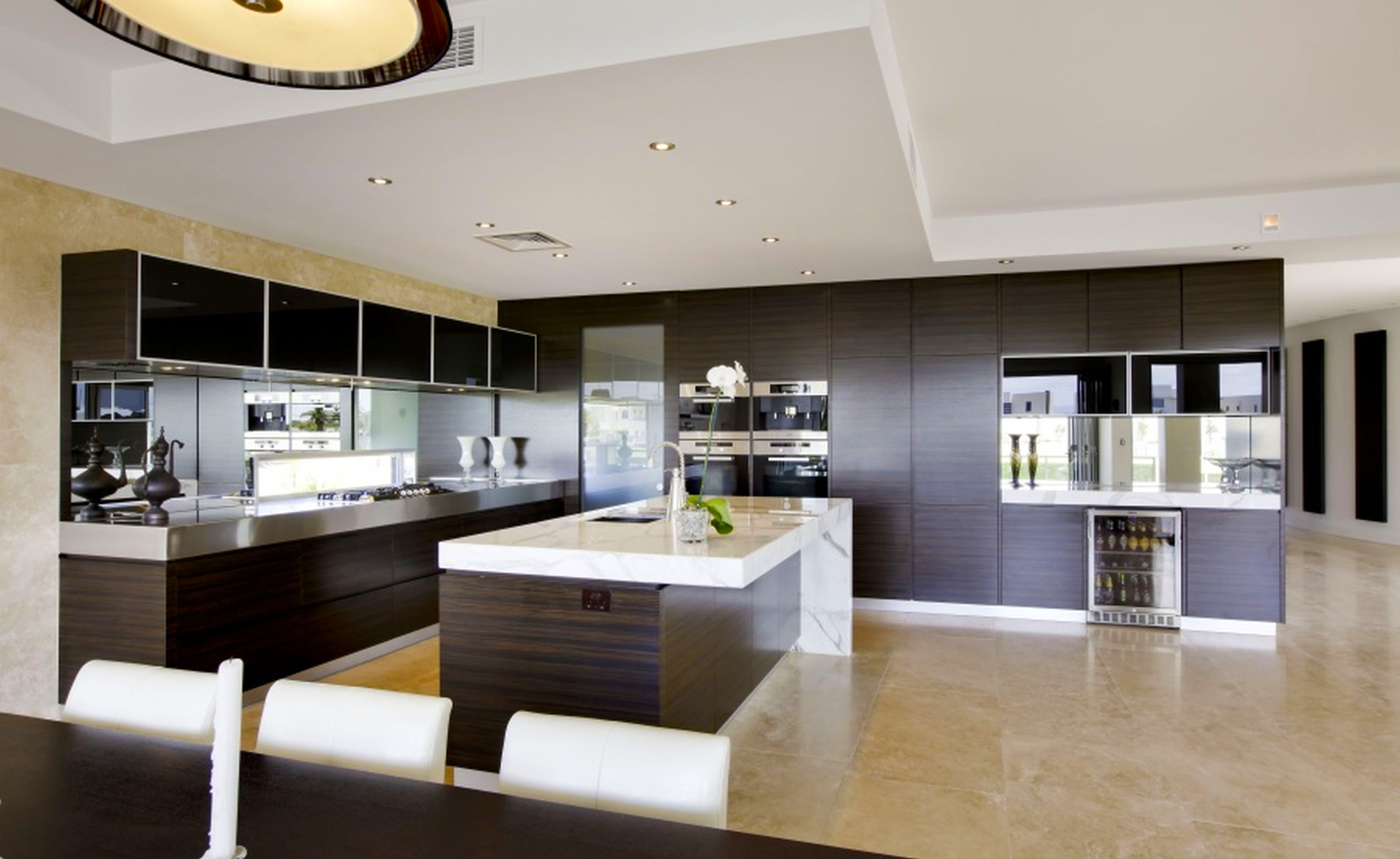 How to remodel a contemporary kitchen designs roy home How to redesign your kitchen