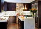 contemporary kitchen designs ideas for small kitchen designs with modern black kitchen cabinet designs