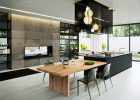 contemporary kitchen designs ideas with new kitchen designs layout to remodeling modern kitchen designs
