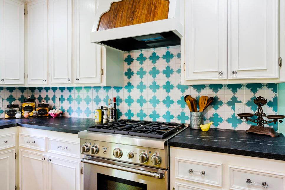 Kitchen Backsplash Tile Cost Mosaic Backsplash Tile in the