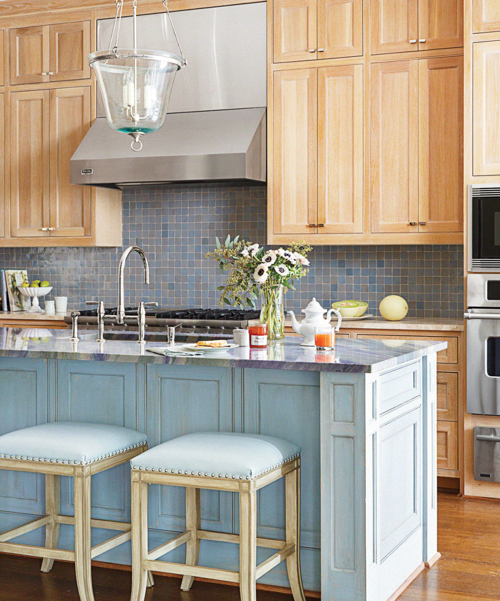 cost-to-remodel-kitchen-backsplash-with-mosaic-tiles-kitchen-backsplash-design-with-oak-kitchen-cabinets