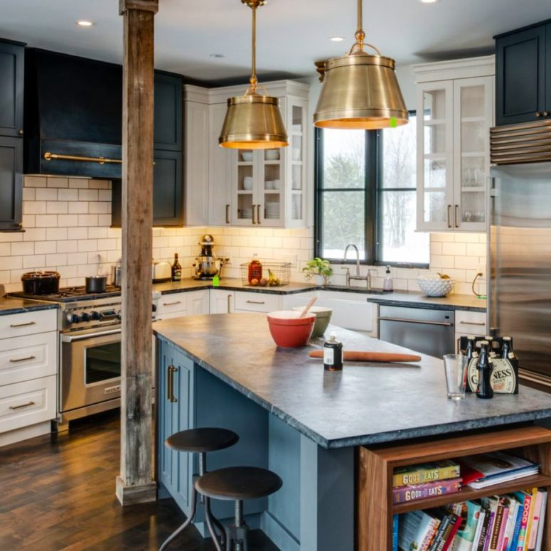 Average Kitchen Remodel Cost: Cost-to-remodel-kitchen-brilliant-of-incredible-photo
