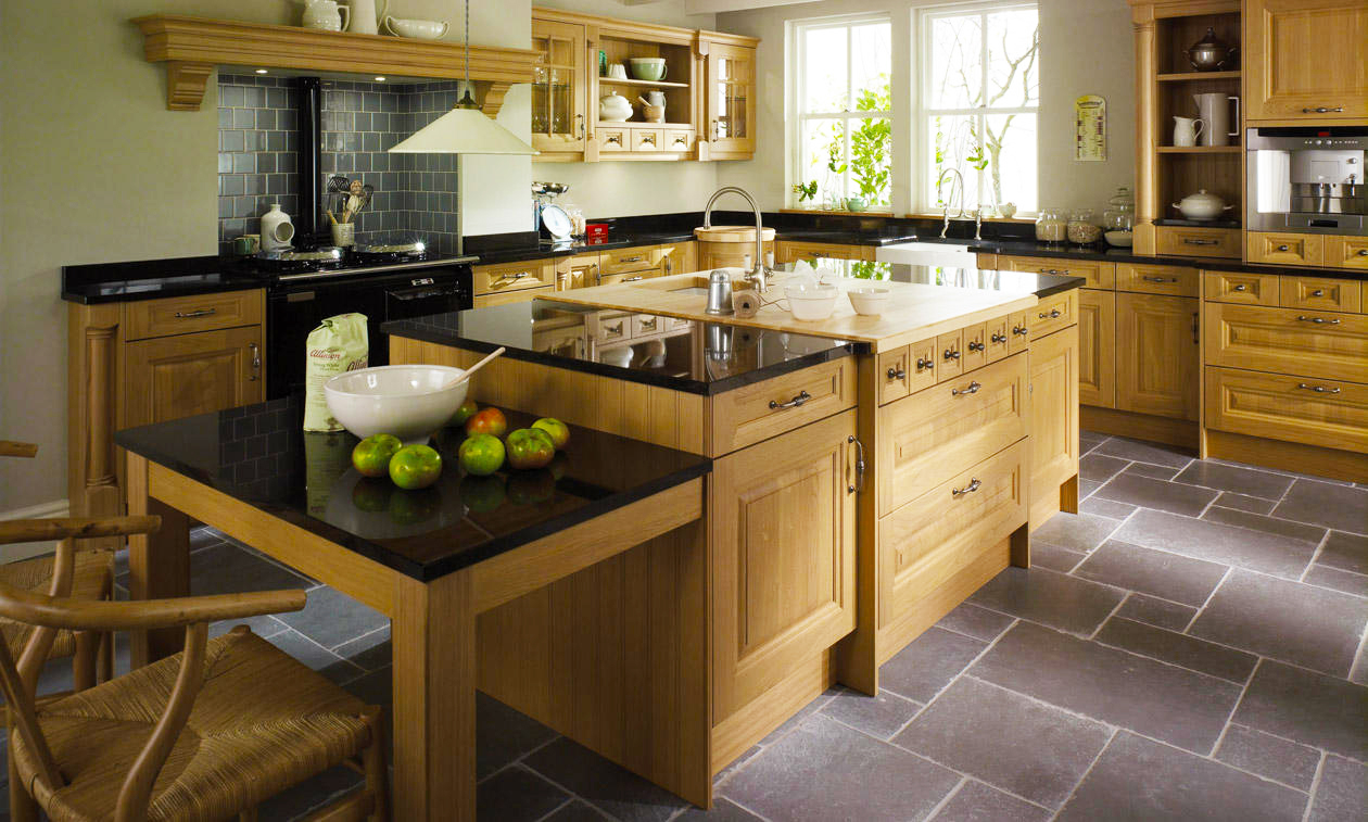 Best Country Kitchen Design