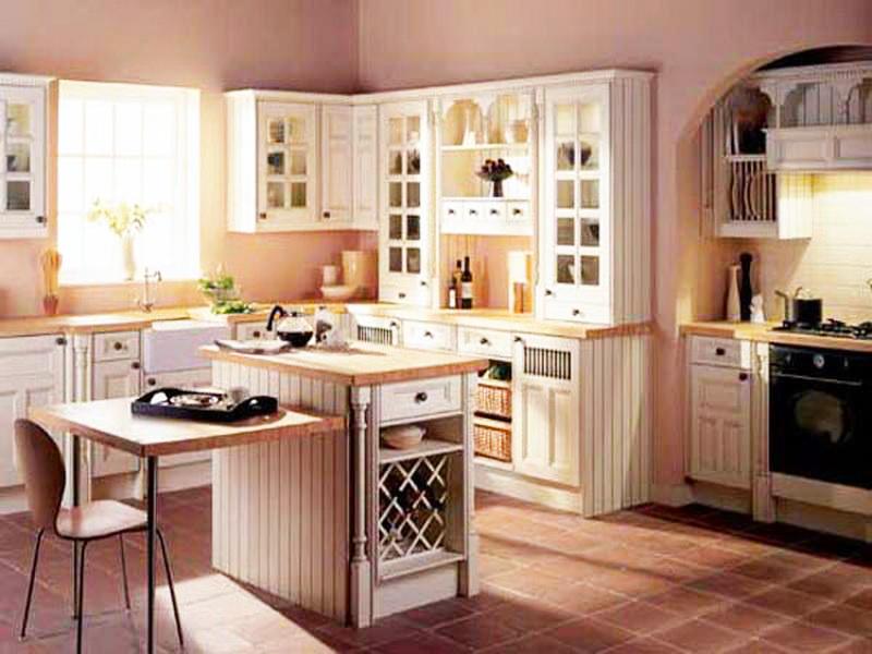country-kitchen-design-for-kitchen-renovation-for-small-kitchen-designs-with-oak-wood-kitchen-cabinets