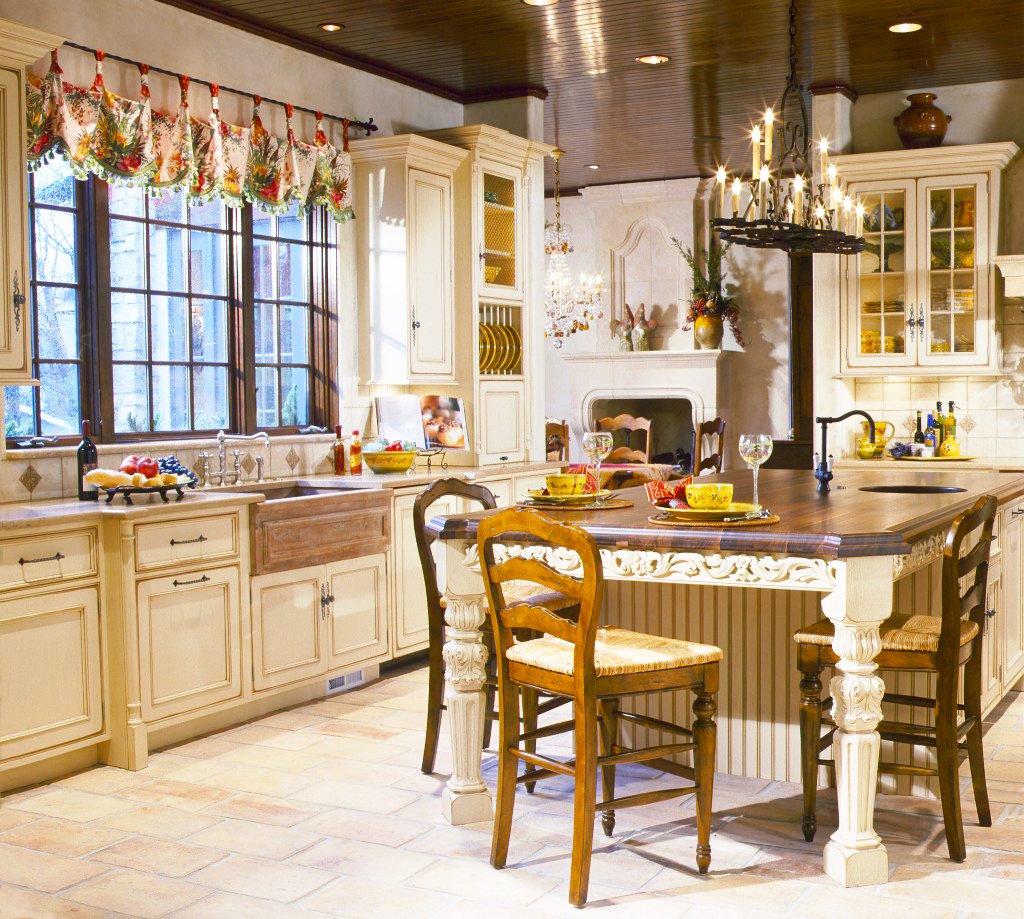 ... Country Kitchen Design For What Is A Country  Part 48