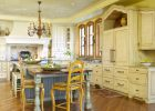 country kitchen design in oak kitchen cabinets ideas with large kitchen island designs also pendant lights for kitchen lighting ideas