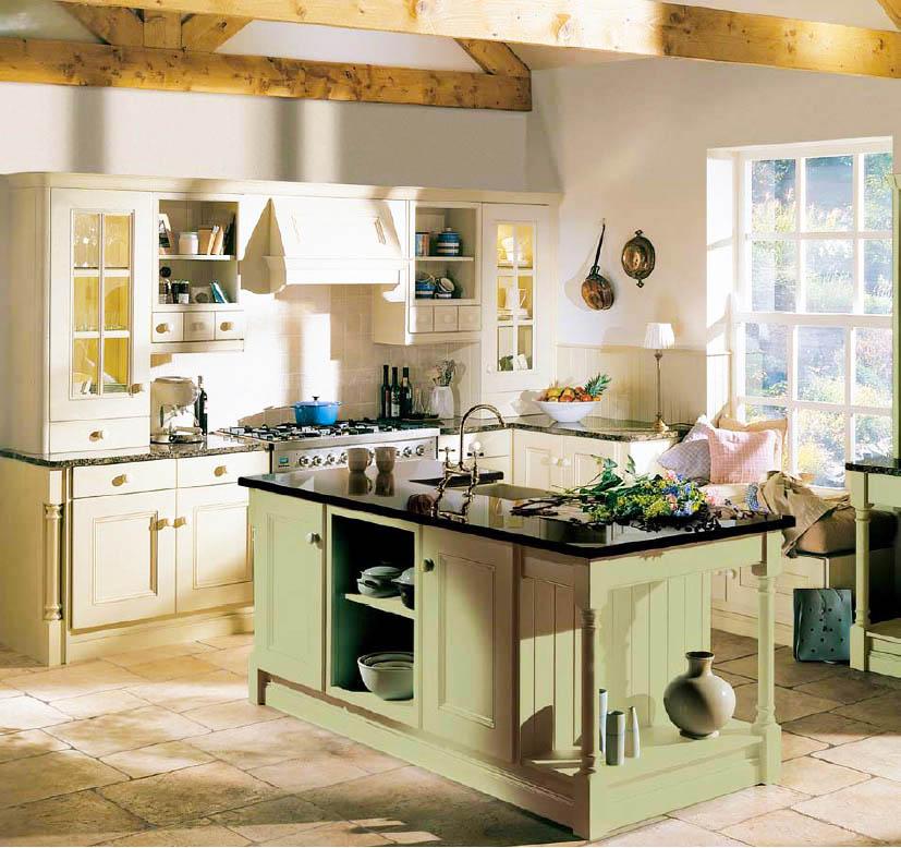 country-kitchen-design-remodeling-contractors-for-small-kitchen-remodeling-ideas-with-kitchen-island-designs-and-black-quartz-countertop-also-white-oak-kitchen-designs