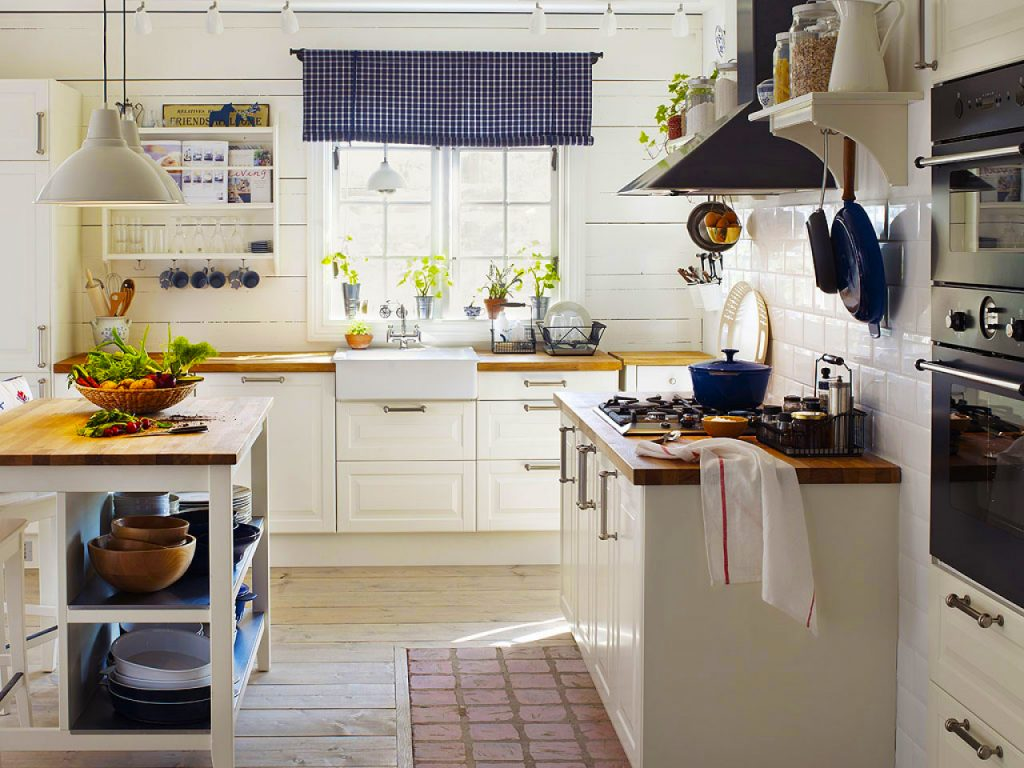 Country Kitchen Designs Ideas For Trendy Country Style Kitchen