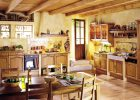 country-kitchen-designs-ideas-with-wooden-beam-ceiling-ideas-for-traditional-kitchen-remodeling-ideas-also-wooden-kitchen-cabinet-designs