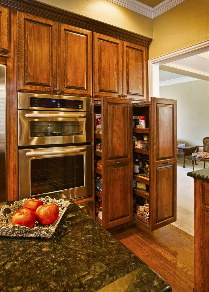 custom-kitchen-cabinets-design-for-custom-pull-out-pantry-cabinet-Kitchen-Traditional-with-affordable-kitchen-cabinets-remodel