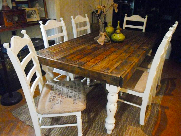 furniture-ideas-from-wood-pallet-project-ideas-how-to-make-rustic-dining-table-pallet-from-pallet-jacks-for-rustic-decor-ideas