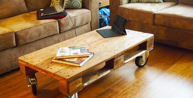 Furniture Ideas From Wood Pallet Project Ideas How To Make