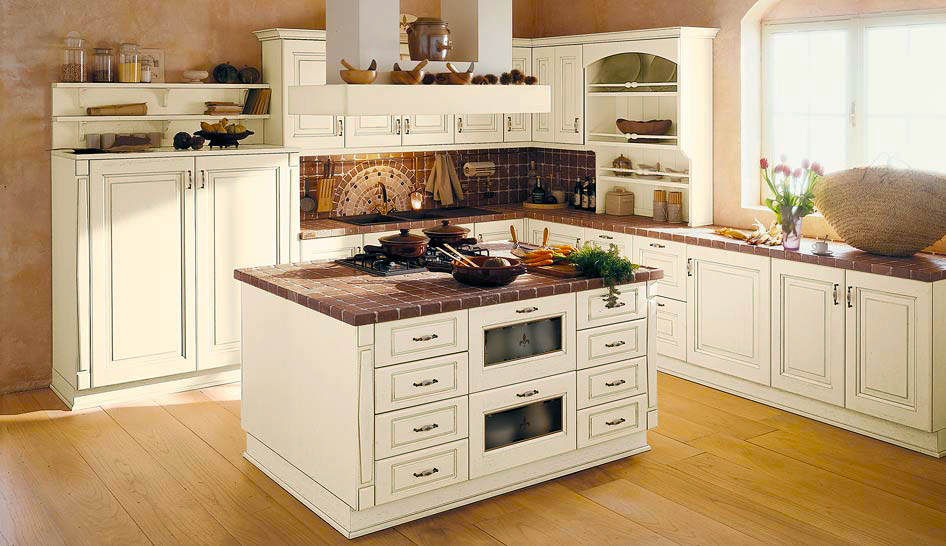 Great italian kitchen designs roy home design for Great kitchen remodel ideas