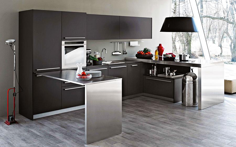 italian-kitchen-design-ideas-pictures-with-Sleek-and-elegant-design-of-the-gorgeous-Italian-kitchen-design-layout-with-grey-modern-italian-kitchen-design-ideas