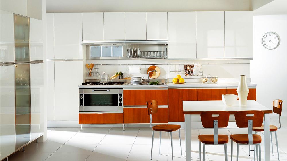 Italian Kitchen Design Ideas With Modern Italian Kitchen