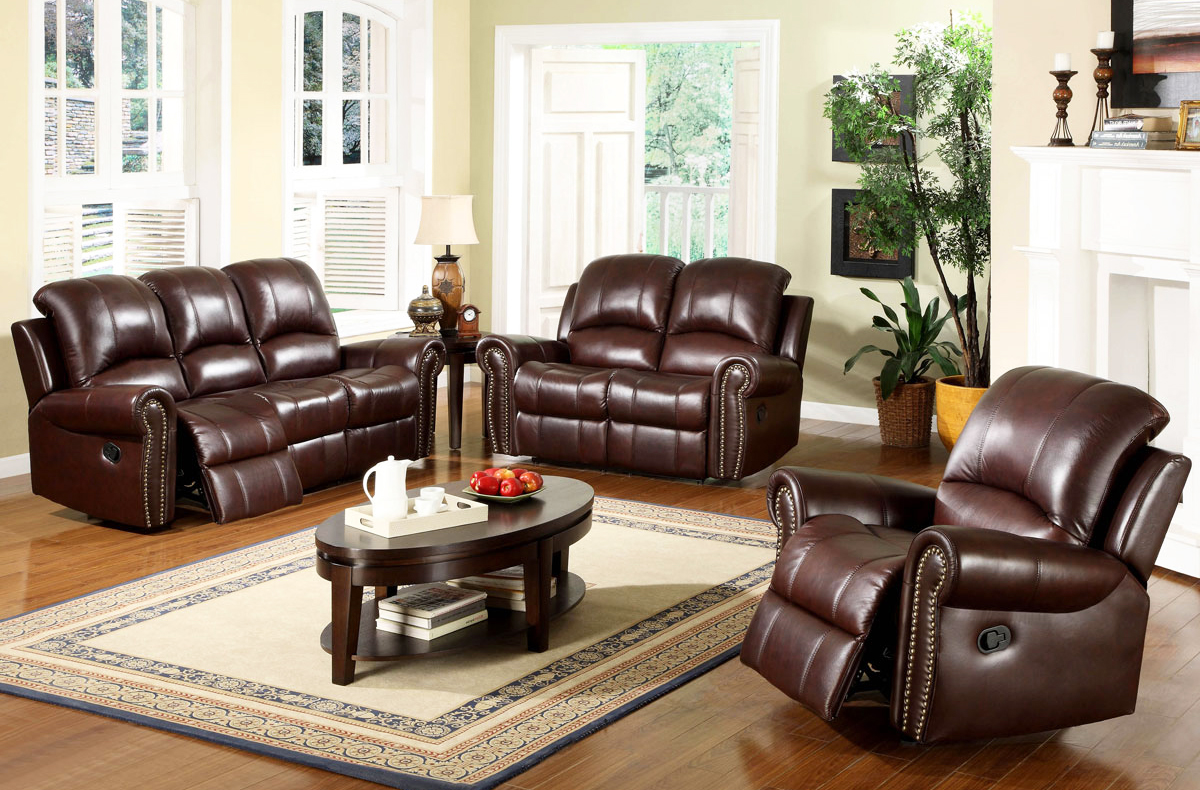 Leather Furniture Sets For Living Room Top Three Benefits Of Decorating Your Living Room With Leather