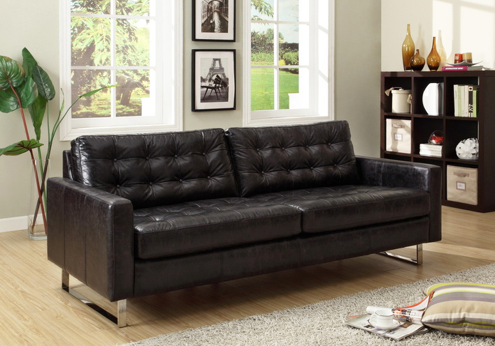 leather-furniture-in-black-leather-sofas-with-tufted-and-metal-legs-for-modern-living-room-furniture-decorations