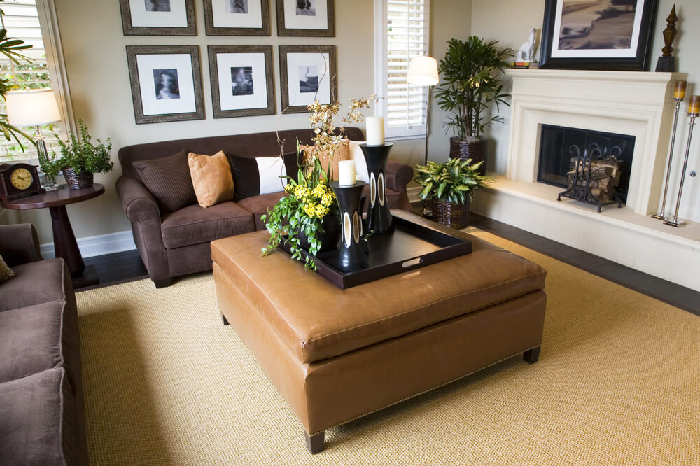leather-furniture-ottoman-for-luxury-living-room-furniture-sets-ideas