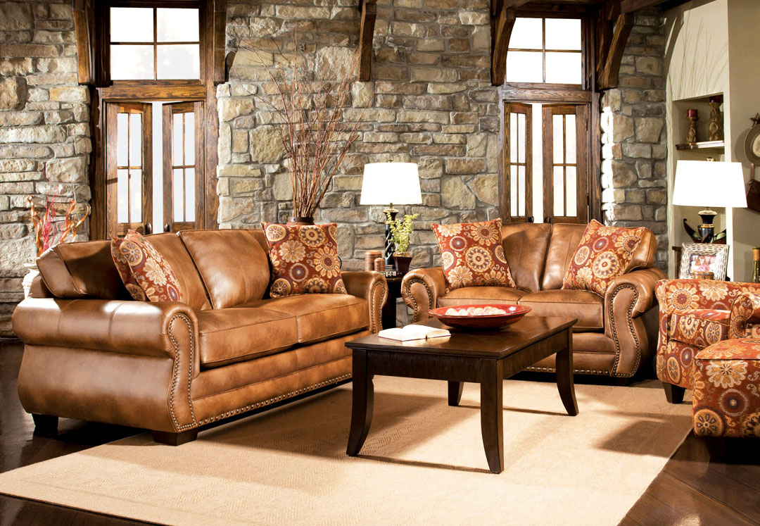leather-furniture-sets-for-luxury-living-room-leather-sofas-with-wood-coffee-table-for-home-furniture-decoration