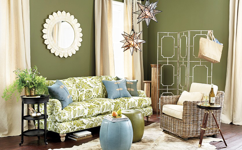 living-room-furniture-arrangement-for-small-living-room-interior-design-with-traditional-chair-with-contemporary-sofa-with-hardwood-flooring-and-animal-leather-rug