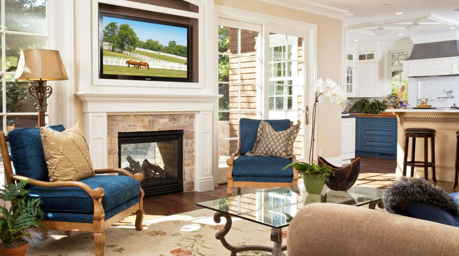 living-room-furniture-arrangement-for-traditional-living-room-furniture-with-fireplace-and-glass-coffee-table-and-two-beige-living-room-chairs-for-home-furniture-decorating-ideas