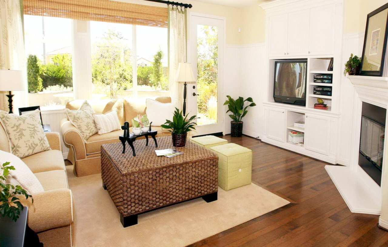 Three Furniture Arrangement Tips that Will Make Room Looks Bigger ...