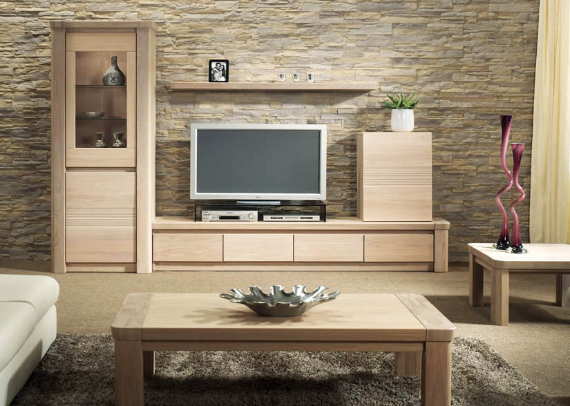 oak-furniture-in-living-room-interior-design-with-wooden-coffee-table-and-grey-rug-decorations-ideas