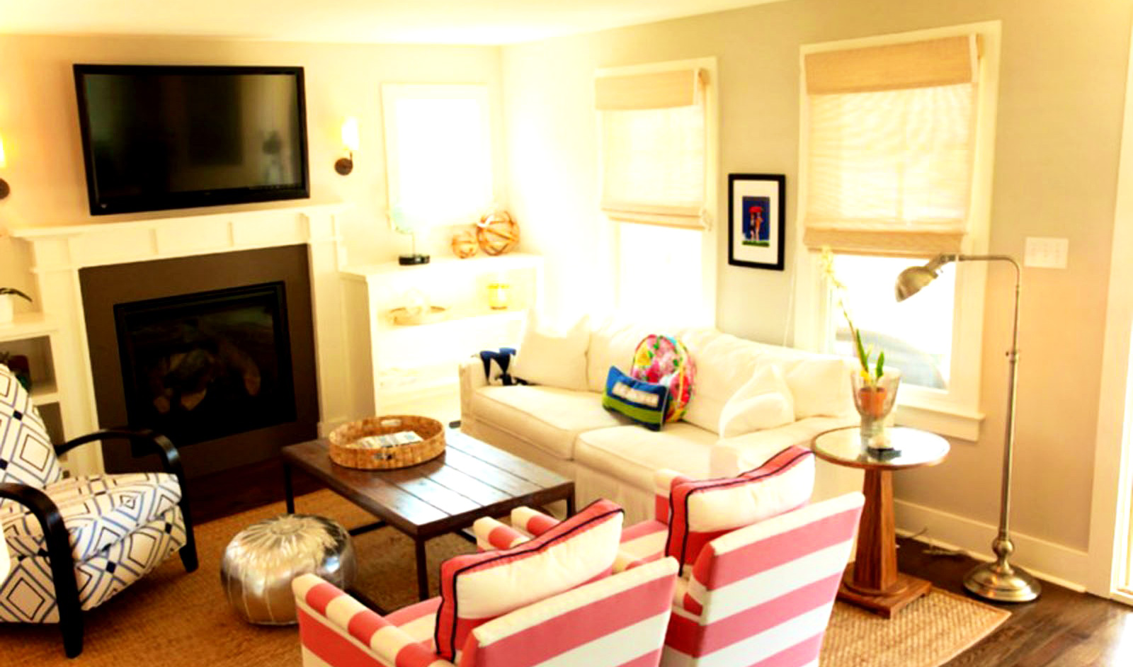 Colors Painting Ideas To Create Room Illusions Roy Home