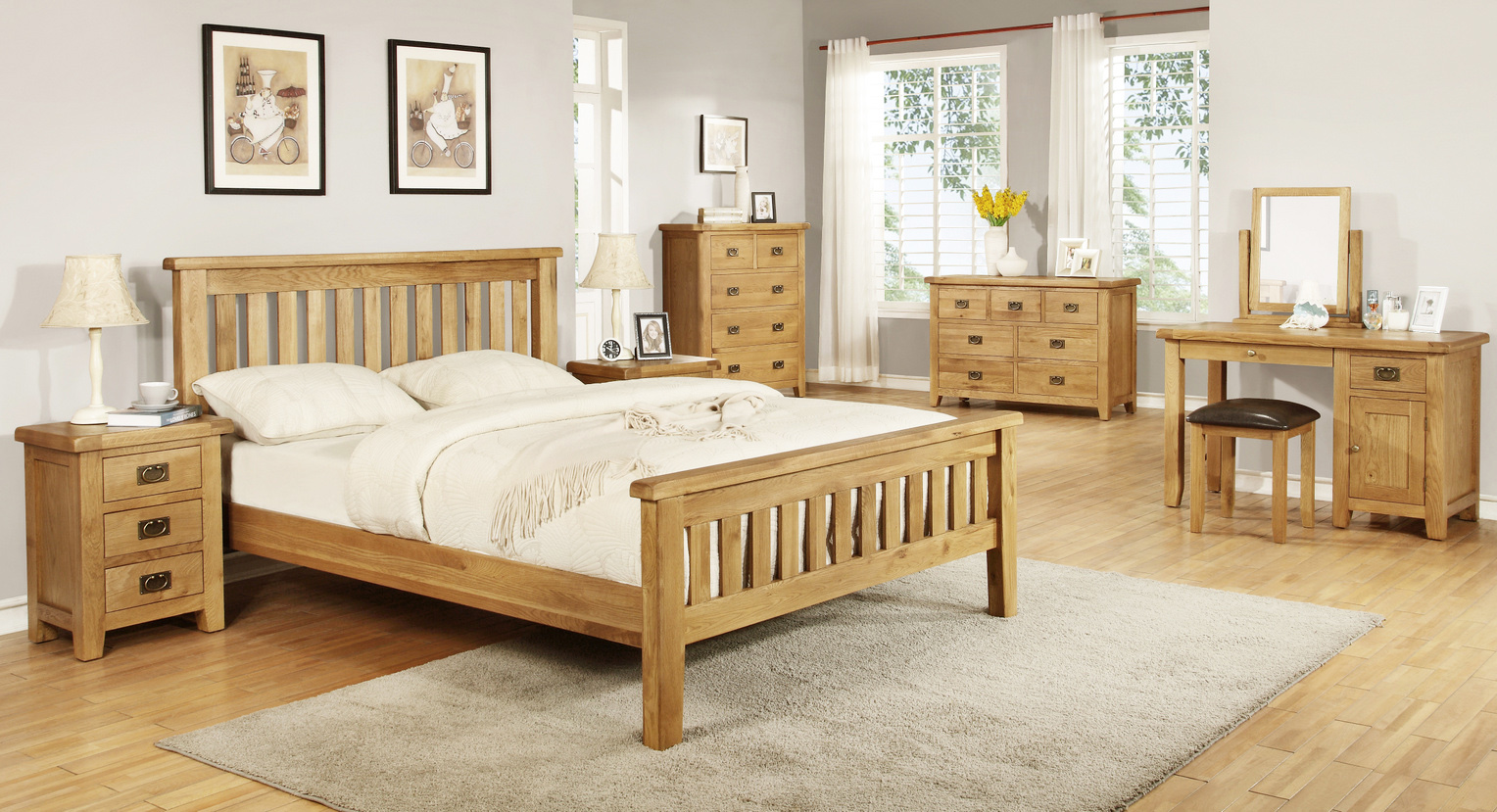 the-best-wooden-furniture-material-awesome-oak-furniture-bedroom-photos-with-teak-bedroom-furniture-sets-with-grey-carpet-on-the-hardwood-flooring-design