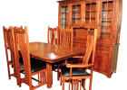 the best wooden furniture material for dining room furniture sets in modern dining room sets furniture