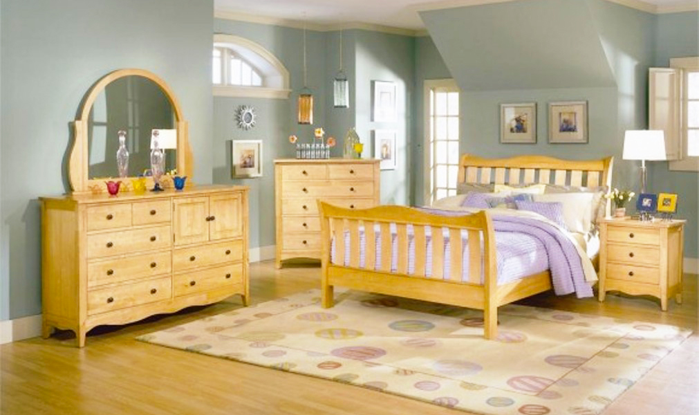 the-best-wooden-furniture-material-maple-bedroom-furniture-sets-fir-kids-bedroom-decoration-ideas-with-maple-wood-bed-and-drawers-bedroom