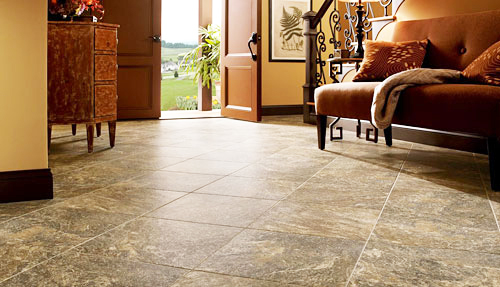vinyl-floor-design-in-living-room-interior-decorations-ideas-with-warm-color-schemes